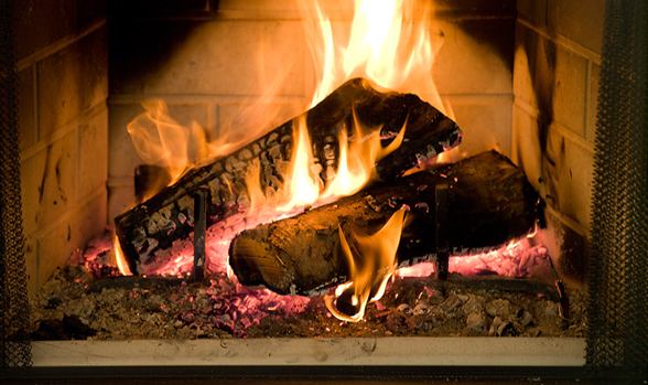 Wood Burning And The Carbon Footprint