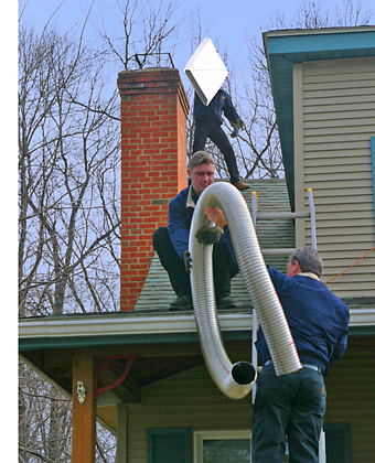 Why Should I Care About Chimney Liners