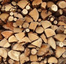 Seasoned Firewood