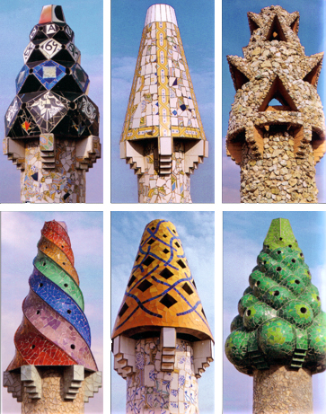 The Most Notable Chimneys in the World