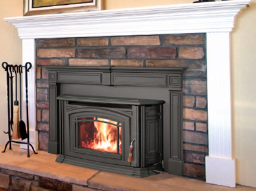 Benefits Of A Fireplace Insert Wethersfield Glastonbury