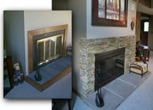 From Firebox Repair To Fireplace Rebirth Hartford