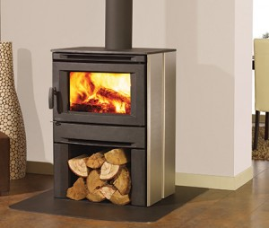 Wood Stove Designs Have Kept Up With The Times