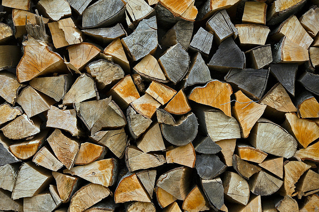 Local Firewood