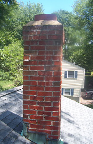 5 Most Common Chimney Issues Certified Chimney Sweep Ct
