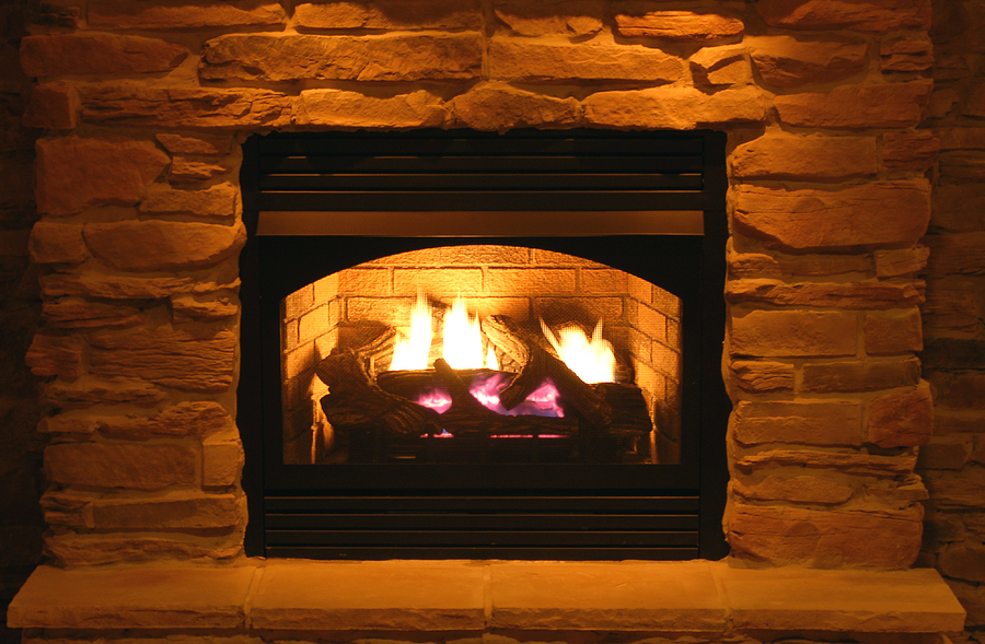 Zero-Clearance fireplaces are great options for homeowners who are tight on space and don