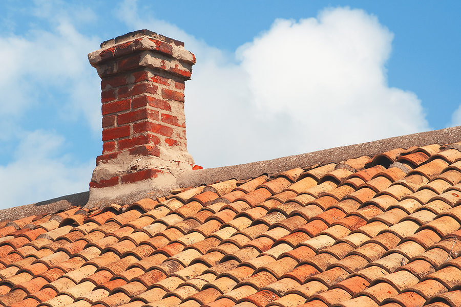 Chimney Definition What Is