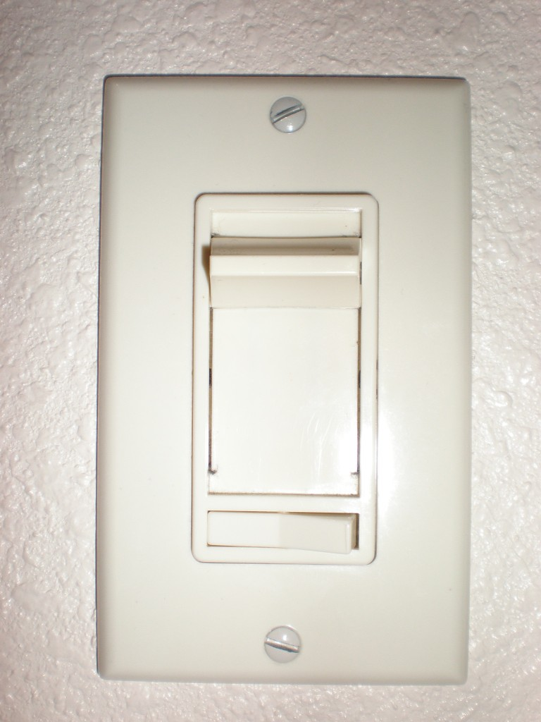 Insulate Switch Plates