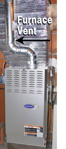 Furnace Flue Cleaning Amp Maintenance Ct Certified Chimney