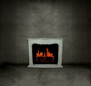 Cleaning Soot Deposits From Fireplaces Ct Certified