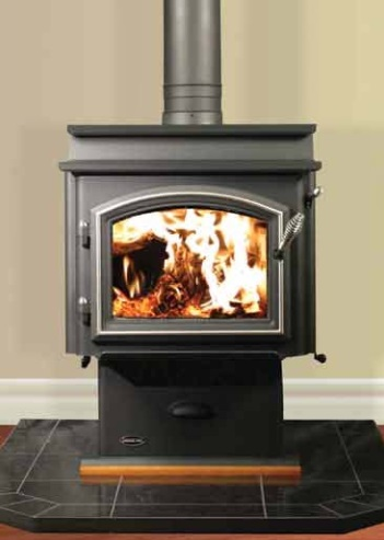Causes & Solutions for Common Wood Burning Stove Issues - CT Sweep
