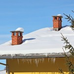 Your Chimney Versus the Polar Vortex
