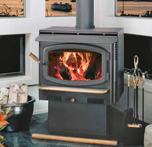 Wood Stove - CT Chimney Sweep
