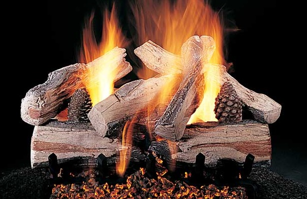 If you want to install a gas fireplace