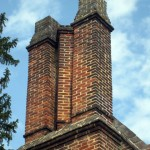 Safety Issues with Chimneys in Old Houses