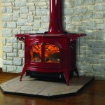 Wood Fireplaces vs. Wood Stoves