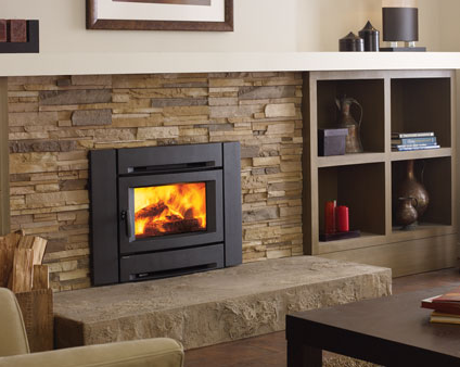 Regency offers a wonderful line of beautiful and efficient fireplaces