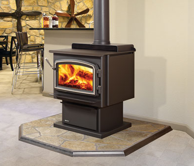Regency Large Wood Stove