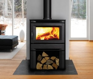 Consider A Wood Burning Stove Wood Stove Upgrade