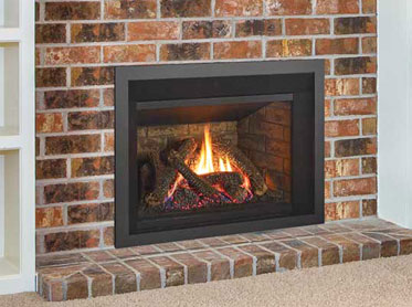 Benefits Of A Fireplace Insert Wethersfield Glastonbury Tolland