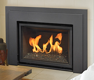 wood burning u0026 gas fireplace inserts glastonbury ct