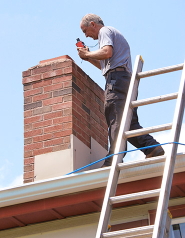 Chimney Inspection Middletown Chimney Sweep