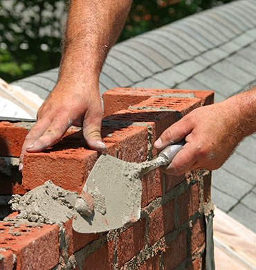 chimneys chimney on fireplace masonry repair services masters compressor and brick repairs
