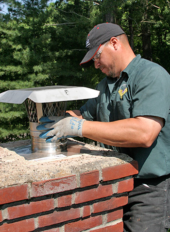Chimney Sweep Services Glastonbury Ct Csia Certified