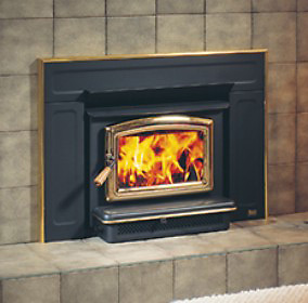 Fireplace Insert Installation - CT