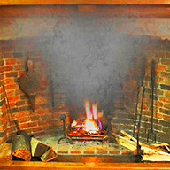 chimney sweep in wethersfield solved smoking chimney problem