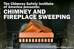 chimney sweep video