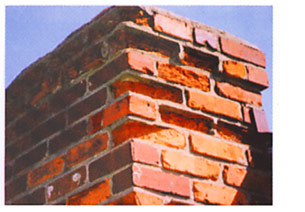 Chimney Water Repellent - CT