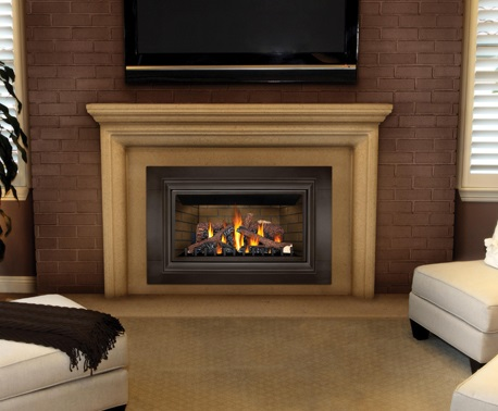 Fireplace Inserts Wood Gas Fireplace Inserts Pellet Inserts