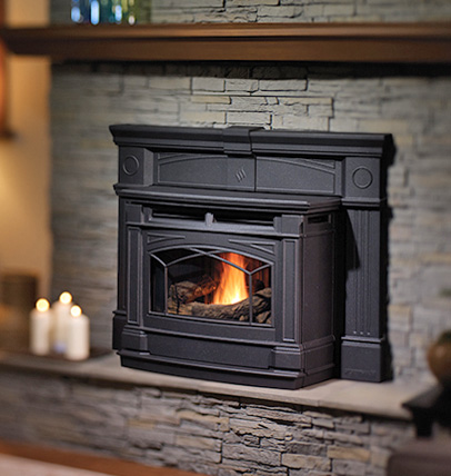 Sales and Installation of High Efficiency Pellet Stoves- Glastonbury CT