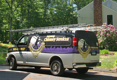Coventry CT Chimney Service - Chimney Repair Bolton CT